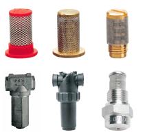 [eng] PNR filters [accessories] [ita] PNR filtri [accessori] [ugelli spruzzatori]