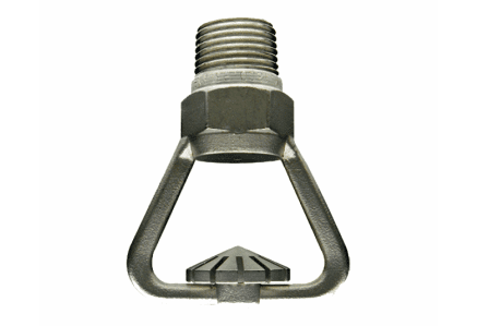 RO HOLLOW CONE NOZZLE