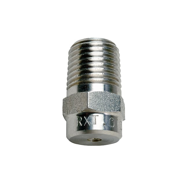 Rx Rz Hollow Cone Nozzle Hydraulic Atomizers Even At
