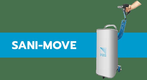 PNR Italia SANI-MOVE